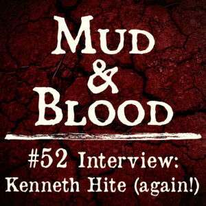 Mud & Blood – Podcast – Podtail